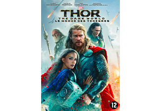 Thor - The Dark World | DVD