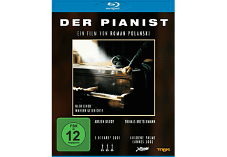 Der Pianist - (Blu-ray)