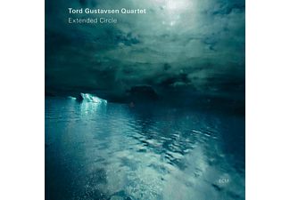 Tord Gustavsen Quartet - Extended Circle - (CD)