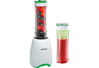 SEVERIN Blender Smoothie Mix & Go (SM3735)