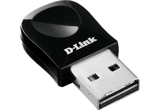 D-LINK Wireless N USB Nano Adapter (DWA-131)