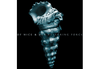 Of Mice And Men - Restoring Force - (CD)