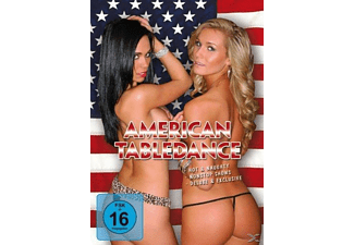 American Tabledance [DVD]