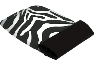FELLOWES Silicone Wrist Rocker - Zebra Pattern - (9362301)
