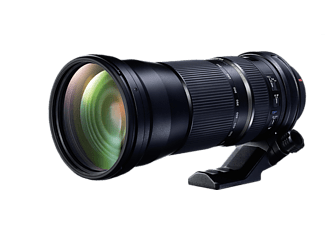 TAMRON SP 150-600mm F/5-6.3 Di VC USD Canon