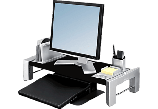 FELLOWES Professional Series Flat Panel Workstation - (8037401)