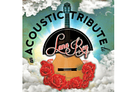 VARIOUS - Tribute To Lana Del Rey-Acoustic Tribute [CD]