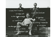 Depeche Mode - Playing The Angel [CD]