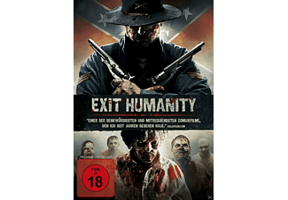 Exit Humanity - (DVD)