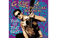 G. LOVE SPECIAL SAUCE - Yeah, It's That Easy [CD]