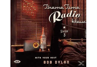 VARIOUS - Theme Time Radio Hour Season 3 - (CD)