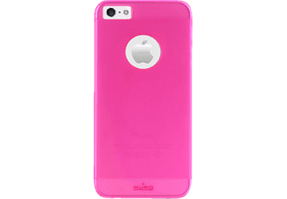 PURO Backcover Rainbow Roos (IPC5RBPNK)