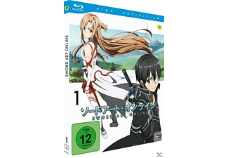Sword Art Online Vol. 1 - (Blu-ray)