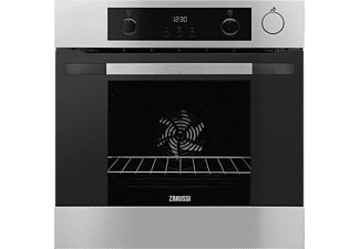 ZANUSSI Multifunctionele oven A (ZOS35802XD)