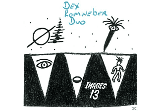 Dex Duo Romweber - Images 13 (LP+MP3) - (LP + Download)