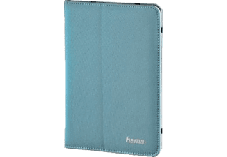 HAMA Strap Portfolio for Tablets and eReaders 10.1 Turquoise - (123056)