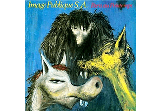 Public Image Ltd. - Paris In The Spring (2011 Remastered) (CD)