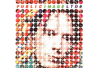 Public Image Ltd. - 9 - 2011 Remaster (CD)