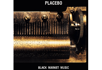 Placebo - Black Market Music (CD)