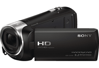 SONY Handycam (HDR-CX240E)