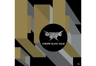 Chrome Hoof - Chrome Black Gold - (CD)