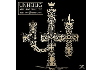 Unheilig Best Of Unheilig 1999-2014 Deutschpop CD