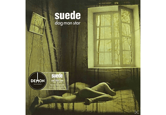 Suede - Dog Man Star - (LP + Download)