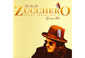 Zucchero - Best Of-Special Edit.Ital. - (CD)