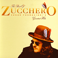 Zucchero - Best Of-Special Edit.Ital. [CD]