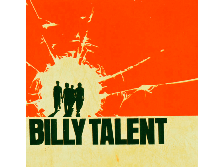 Billy Talent - Billy Talent - Billy Talent [CD]