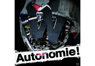 Der W - Autonomie! (Deluxe Edition) - (CD)