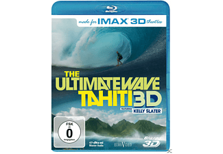 IMAX: Ultimate Wave Tahiti [3D Blu-ray]