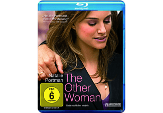 THE OTHER WOMAN - (Blu-ray)