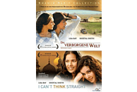 Shamim Sarif Collection: Die verborgene Welt, I can't think straight [DVD]