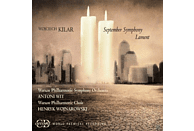 Warsaw Philharmonic Symphony Orchestra Choir - September Symphony [CD]