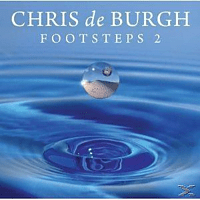Chris de Burgh - Footsteps 2 (Saturn Exklusiv) [CD]