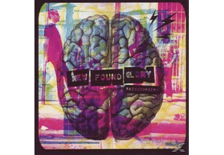 New Found Glory - Radiosurgery - (CD)