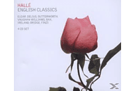 The Halle Orchestra, Mark Elder - English Classics [CD]