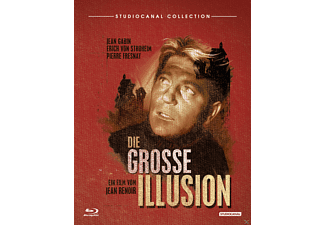 Die große Illusion / StudioCanal Collection - (Blu-ray)