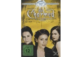 Charmed - Staffel 7.2 - (DVD)