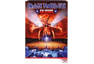 Iron Maiden - EN VIVO! LIVE IN SANTIAGO DE CHILE [DVD]