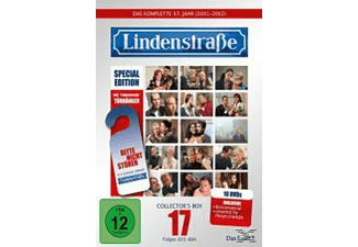 Lindenstraße Collector's Box Vol.17 (Ltd.Edition) - (DVD)