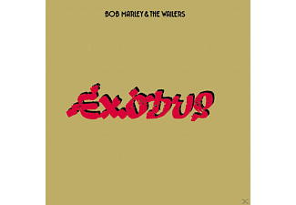 Bob Marley & The Wailers - Exodus (Deluxe Edition) (Jc) - (CD)