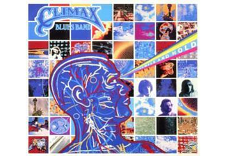Climax Blues Band - Sample And Hold - (CD)