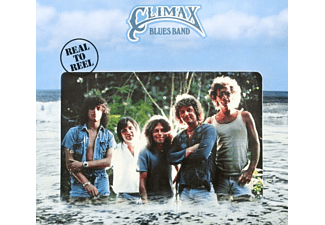 Climax Blues Band - Real To Reel - (CD)