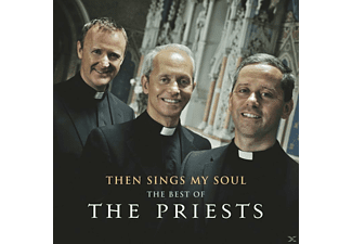 The Priests - Then Sings My Soul: The Best Of The Priests - (CD)