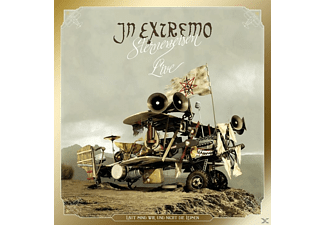 In Extremo - Sterneneisen Live - (CD + DVD Video)