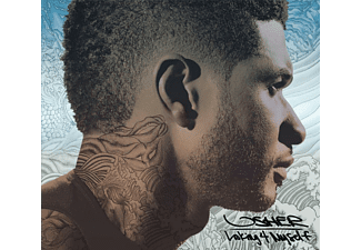 Usher - Looking 4 Myself (Deluxe Version) - (CD)