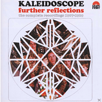Kaleidoscope - Further Reflections-Complete Recordings [CD]
