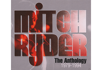 Mitch Ryder - The Anthology 1979-1994 - (CD)